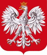White Eagle - Coat of arms of Poland