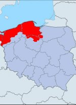 The Region of Pomerania